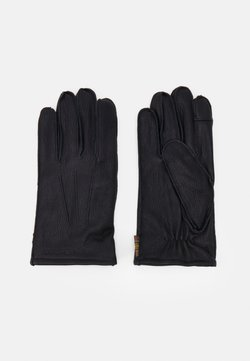 Barbour - GLOVES - Fingerhandschuh - black