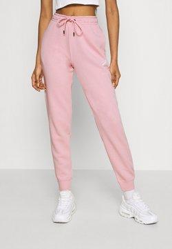 Nike Sportswear - PANT - Jogginghose - pink glaze/white