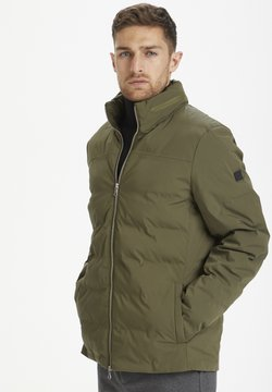 Matinique - Winterjacke - ivy green