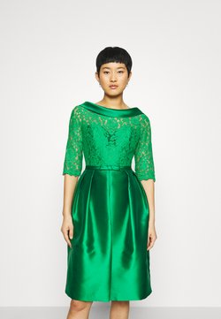 Pronovias - GLACE - Cocktail dress / Party dress - grass green