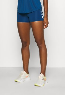 Nike Performance - Tights - court blue/black/white