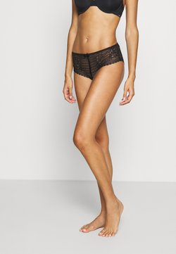 Etam - PANAMA SHORTY - Slip - black