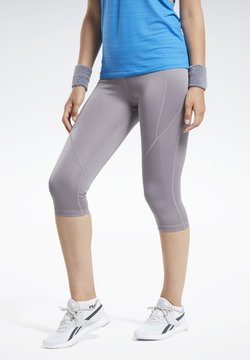 Reebok - Tights - grey