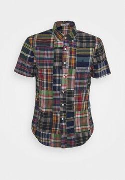 Polo Ralph Lauren - PATCHWORK MADRAS - Camicia - multi-coloured