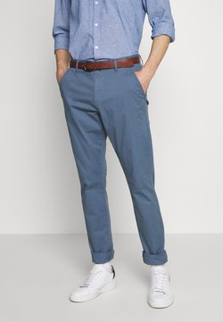 INDICODE JEANS - GOVER - Chinot - china blue