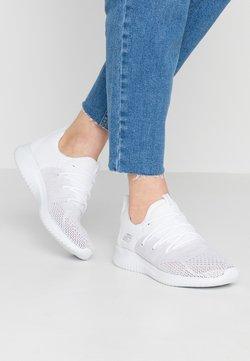 Skechers Sport - ULTRA FLEX - Sneakers laag - white