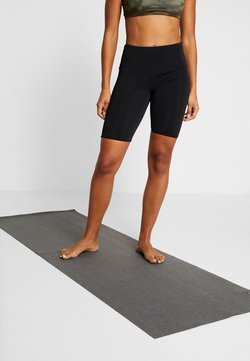 Onzie - HIGH RISE BIKE SHORT - Tights - black