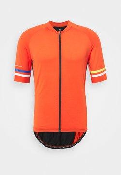 Rukka - ROLAX - T-Shirt print - classic red