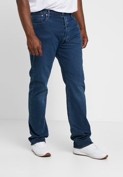 Levi's® Plus - 501® LEVI'S®ORIGINAL FIT - Straight leg -farkut - ironwood od