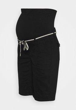 Esprit Maternity - Shorts - black ink