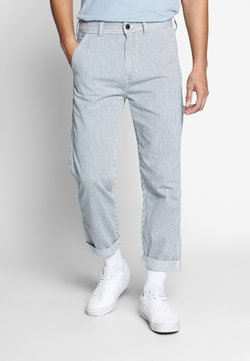Lee - CARPENTER - Jeans Relaxed Fit - summer wash