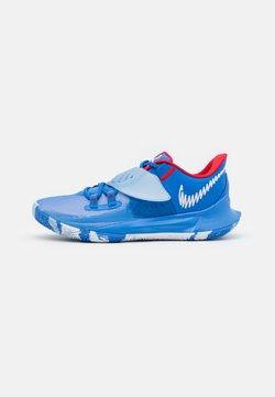 Nike Performance - KYRIE LOW 3 - Indoorskor - pacific blue/white