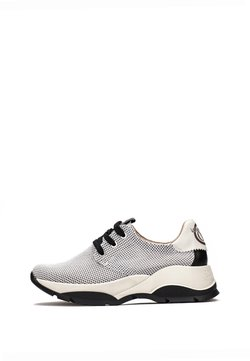 Hispanitas - ANDES - Sneakers basse - whiteblack