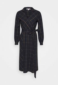 Thought - MURRAY DRESS - Kjole - midnight navy