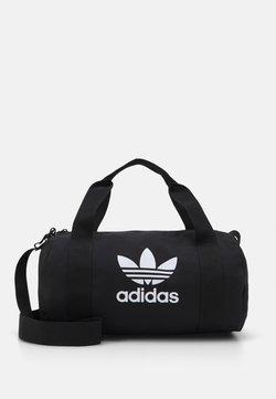 adidas Originals - SHOULDER BAG UNISEX - Sports bag - black