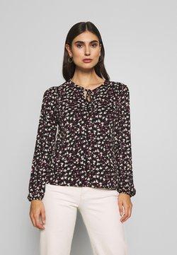 Esprit Collection - Langarmshirt - black