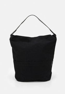 Esprit - Shoppingväska - black