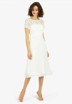 Apart - Cocktailkleid/festliches Kleid - weiß