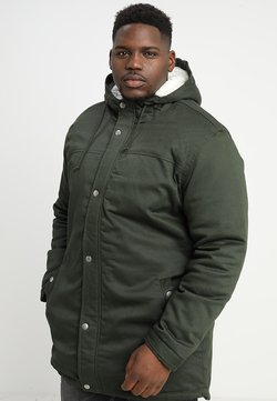 Only & Sons - ALEX WITH TEDDY - Parka - olive