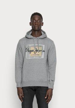 Pepe Jeans - IÑAKI - Bluza - grey marl