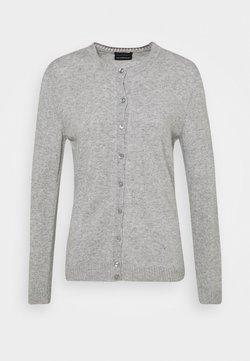 Sisley - Vest - light grey