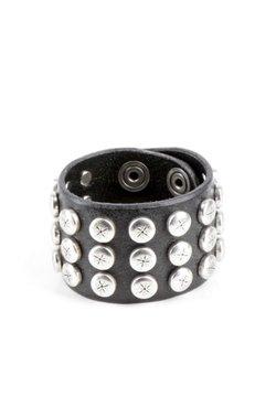A.S.98 - Armband - nero