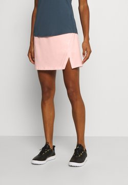 adidas Golf - PERFORMANCE SPORTS GOLF REGULAR SKIRT - Sports skirt - pink tint