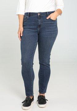 Paprika - SLIM LÄNGE - Slim fit jeans - denim