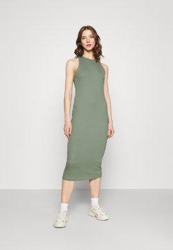 Vero Moda - VMLAVENDER DRESS - Maxikleid - laurel wreath