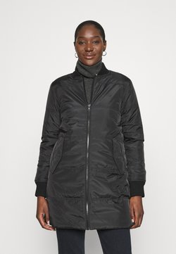 Calvin Klein Jeans - REVERSIBLE QUILTED - Winterjacke - black