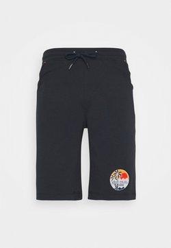 Petrol Industries - Shorts - deep capri
