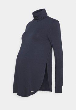 Esprit Maternity - Camiseta de manga larga - night sky blue