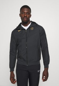 Nike Performance - PARIS ST GERMAIN - Article de supporter - black/truly gold