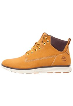 Timberland - KILLINGTON CHUKKA - Stivaletti stringati - wheat