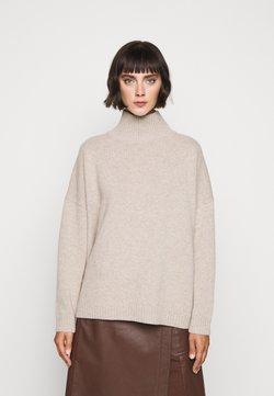 WEEKEND MaxMara - TONDO - Sweter - beige