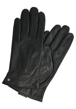 Roeckl - TALLINN TOUCH - Rękawiczki pięciopalcowe - black