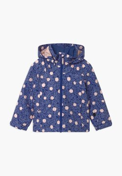 Roxy - MINI JETTY - Snowboardjacke - mazarine blue tasty hour