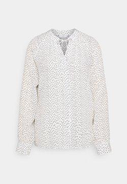 RIANI - Hemdbluse - white
