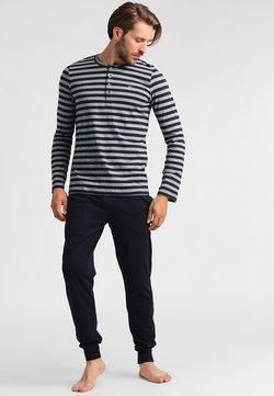 Marc O'Polo - Pyjama set - grey-melange