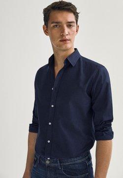 Massimo Dutti - Camicia elegante - dark blue