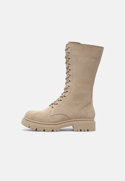 Bullboxer - Lace-up boots - beige