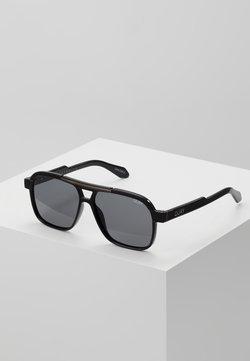 QUAY AUSTRALIA - NEMESIS - Gafas de sol - black