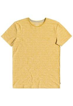 Quiksilver - T-Shirt print - kentin rattan