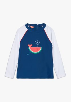 Sunuva - WATERMELON WHALE RASH  - Surffipaita - navy