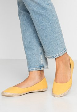 Anna Field - Espadrillot - yellow