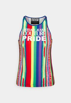 Versace Jeans Couture - Top - multicolour