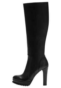 PoiLei - ELVA - High Heel Stiefel - black