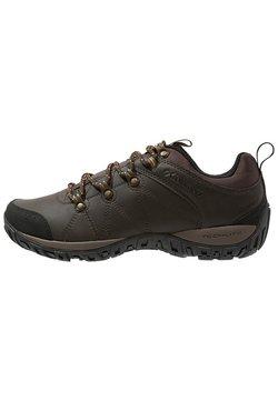 Columbia - PEAKFREAK VENTURE WP - Hikingschuh - dark brown