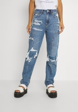 American Eagle - 90S BOYFRIEND - Jeans relaxed fit - had a cool moment
