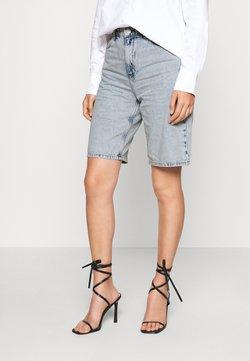 Envii - ENBIRCH  - Jeans Shorts - vintage light blue